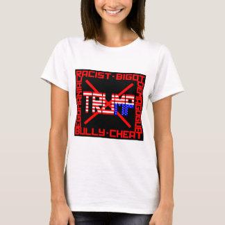 Anti trumf t shirts