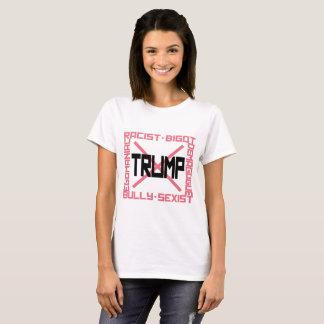 Anti-Trumf T-shirts