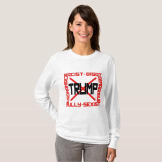 Anti-Trumf T Shirts