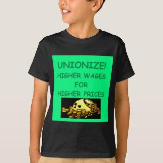 anti union tröja