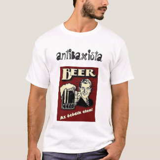antiBaxistapolo T Shirt