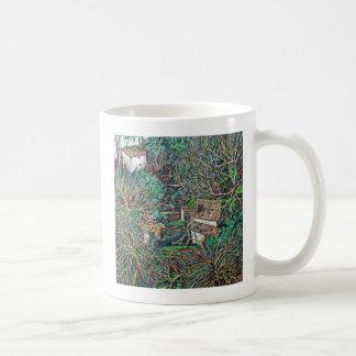 Anticoli vinter kaffemugg