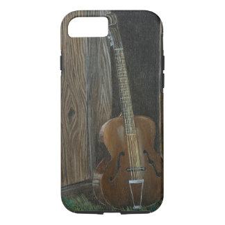 Antik gitarr