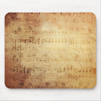 Antik musik musmatta