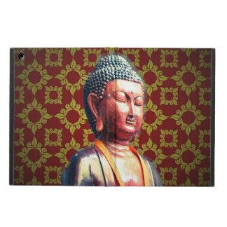 Antika Buddha iPad Air Skydd