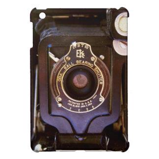 Antikviteten bölar kameran iPad mini skydd