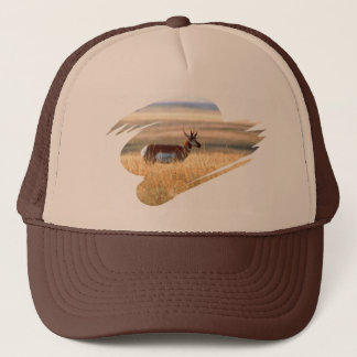 Antilop Keps