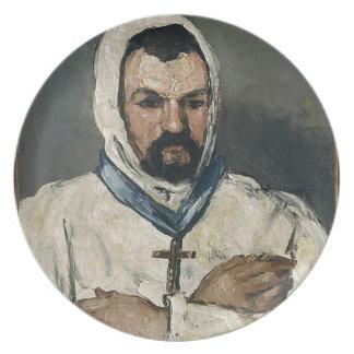 Antoine Dominique Sauveur Aubert Tallrik