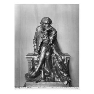 Antoine Laurent Lavoisier Vykort
