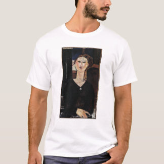 Antonia c.1915 tshirts