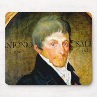 ANTONIO SALIERI som baktalas fel av Amadeus Musmatta