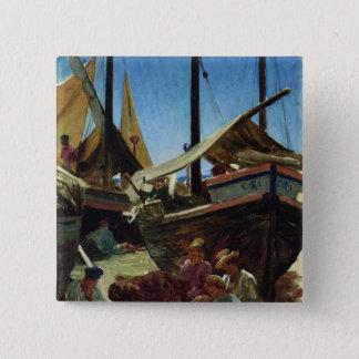 Anzio porten standard kanpp fyrkantig 5.1 cm