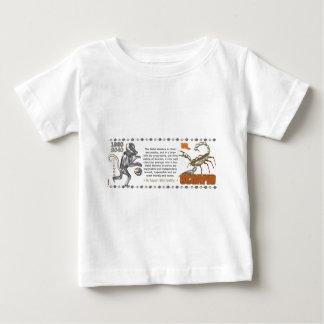 Apa 1980 för metall för ValxArt ZodiacScorpio 1920 T Shirts