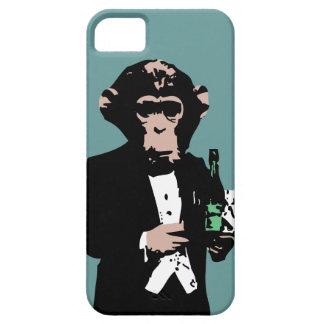 Apabetjänt iPhone 5 Fodraler