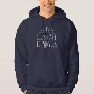 Apalachicola Florida ostrondesign Tröja Med Luva