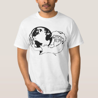 apavision t shirt