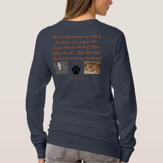 APBT-ängel på jord! T Shirts