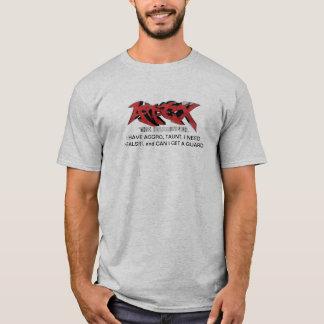 APEXT-tröjaAggro T-shirt
