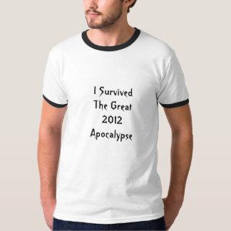 Apokalyps 2012 tröja