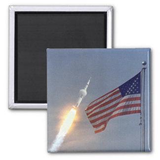Apollo 11 barkass