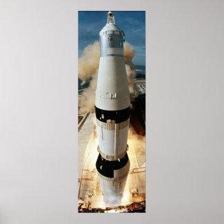Apollo 11 barkass posters