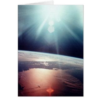 Apollo 7 Florida kort