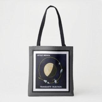 Apollo program - begrepp för tygkasse