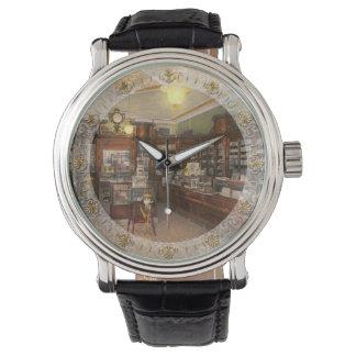 Apotek - Wellers apotek 1915 Armbandsur