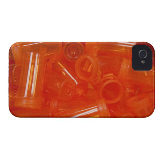 Apotekverktyg, pills, läkarbehandling 2 iPhone 4 Case-Mate skal