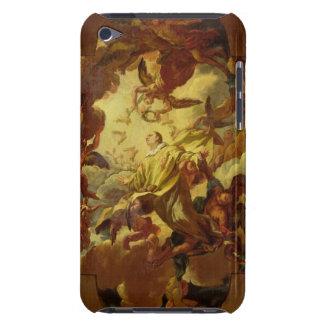 Apotheosisen av St Stephen iPod Touch Case-Mate Fodral