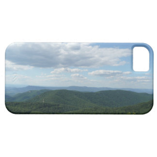 Appalachian berg mig Shenandoah Barely There iPhone 5 Fodral