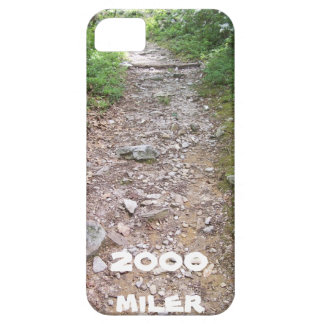 Appalachian slinga 2000 för Miler Barely There iPhone 5 Fodral