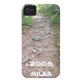 Appalachian slinga 2000 för Miler iPhone 4 Case-Mate Fodraler