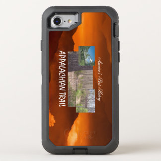 Appalachian slinga för ABH OtterBox Defender iPhone 7 Skal