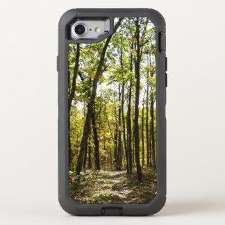 Appalachian slinga i Oktober på Shenandoah OtterBox Defender iPhone 7 Skal