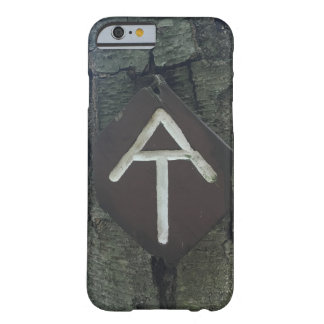 Appalachian slingatelefonfodral barely there iPhone 6 fodral
