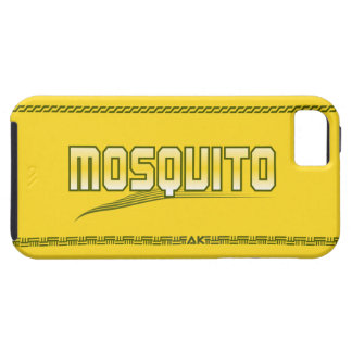 Appell en mygga iPhone 5 fodral