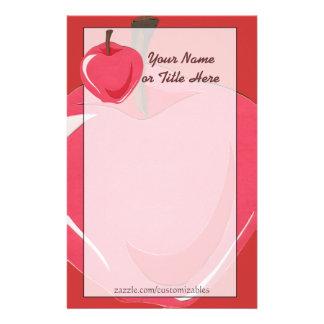 Apple brevpapper