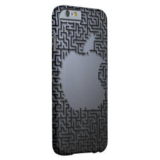 Apple CasemateIPhone 6 knappt där fodral Barely There iPhone 6 Fodral