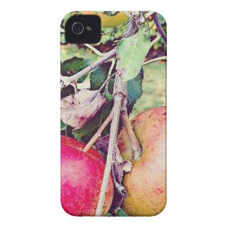 Apple fruktträdgård iPhone 4 skydd