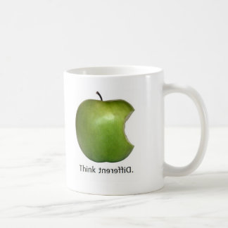 Apple Kaffemugg