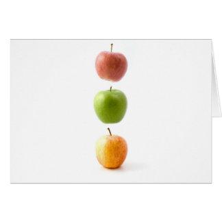 Apple Time Kort