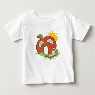 äpplehus t-shirt