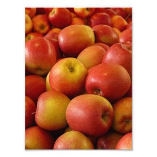 Äpplen Fotografi