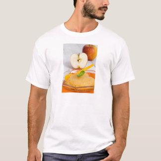 Applesauce med kanel och den orange skeden tee