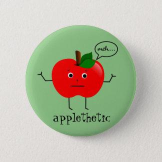 Applethetic Standard Knapp Rund 5.7 Cm