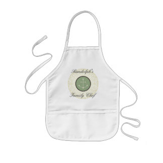 Apron_Family Chef_Anchor_Heart_Name_Template-NGBL Barnförkläde