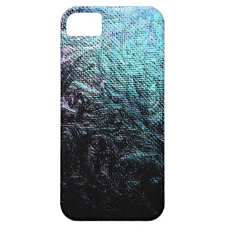 Aqua Barely There iPhone 5 Fodral