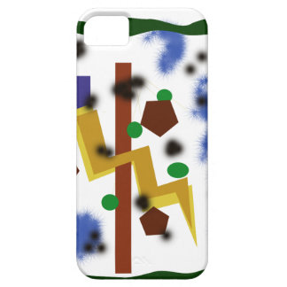 Aqua iPhone 5 Fodral