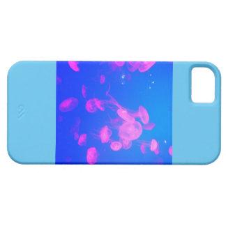 Aqua iPhone 5 Skydd